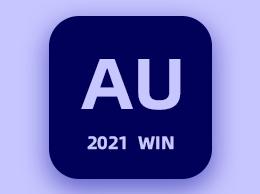 AU 2021 音频编辑处理软件 Adobe Audition 2021 中英文破解版Win