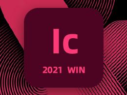 Ic 2021 文案编辑软件中文英文破解版 InCopy 2021 Win