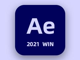 AE 2021 视频特效合成软件 Adobe After Effects 2021 中英文破解版Win